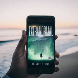 extranormal ebook